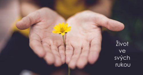 Život ve svých rukou – Je škoda život prostonat