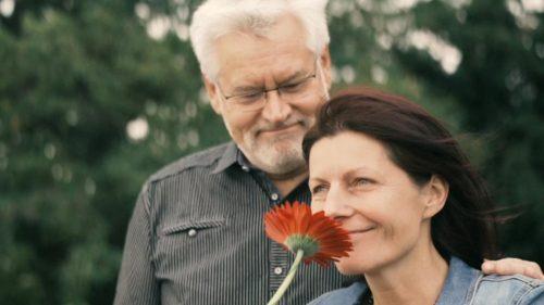 KRUH Žena je láska: PROBUZENÍ