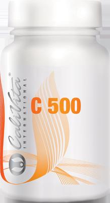 C 500: Většina kuřáků trpí nedostatkem vitamínu C