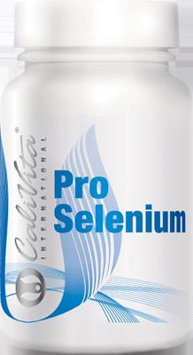 Pro Selenium: Selen chrání buňky a tkáně před škodlivými účinky volných radikálů