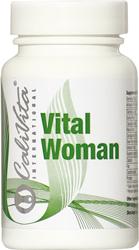 Vital Woman: Pro ženské zdraví