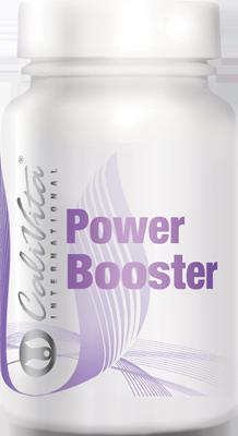 Power Booster: Podpora přirozeného růstu