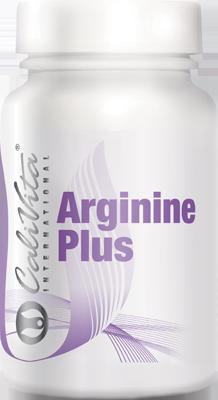 Arginin Plus: Aminokyselina, kterou potřebuje každý muž