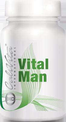 Vital Man: Pro mužskou výkonnost
