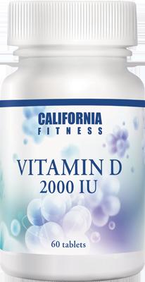 Vitamin D: Megadávka vitaminu D