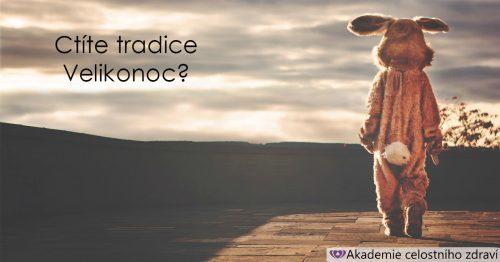 Ctíte tradice velikonoc?