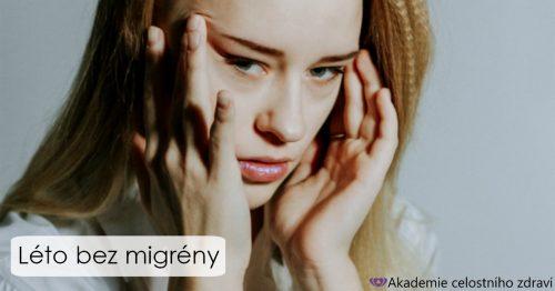 Léto bez migrény