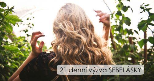21 denní výzva SEBELÁSKY