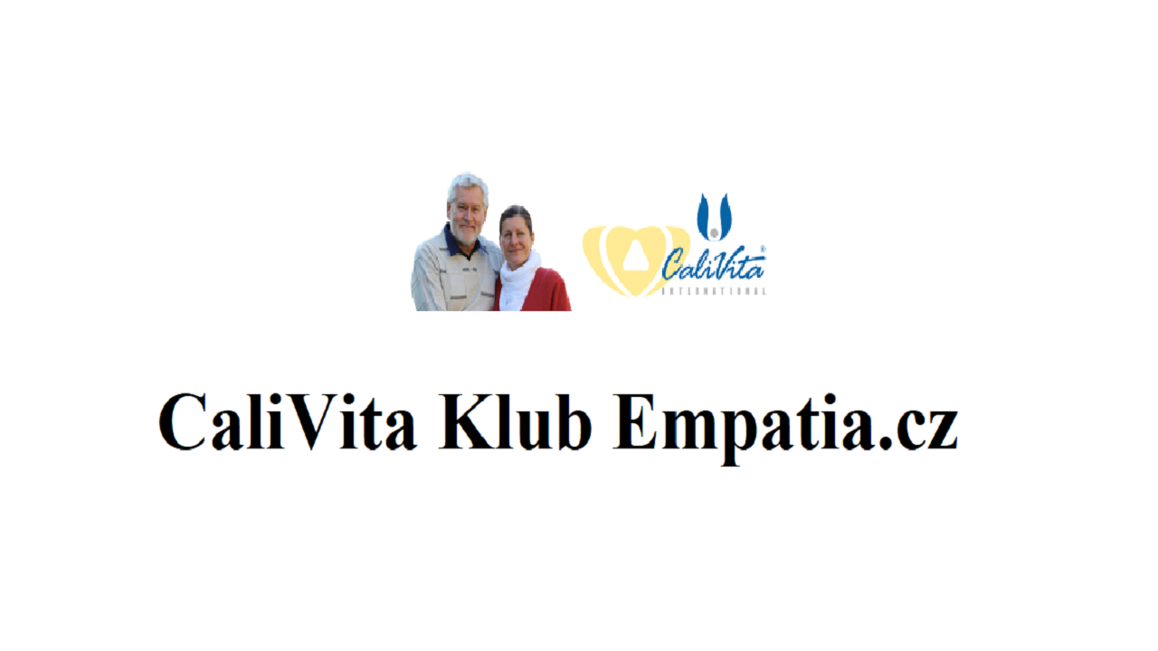 CaliVita KLUB Empatia