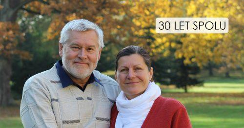 30 let spolu