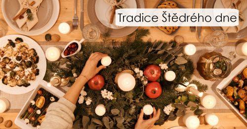 Tradice Štědrého dne
