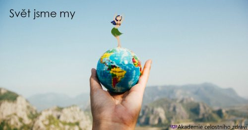 Svět jsme my