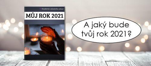 Ebook zdarma: Můj rok 2021