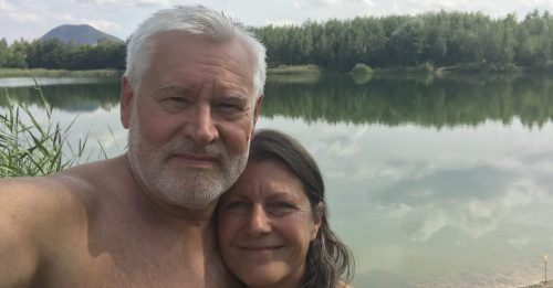 33 let spolu
